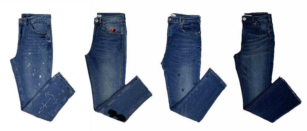 Scotch Women Jeans