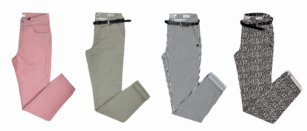 Scotch Women Pants