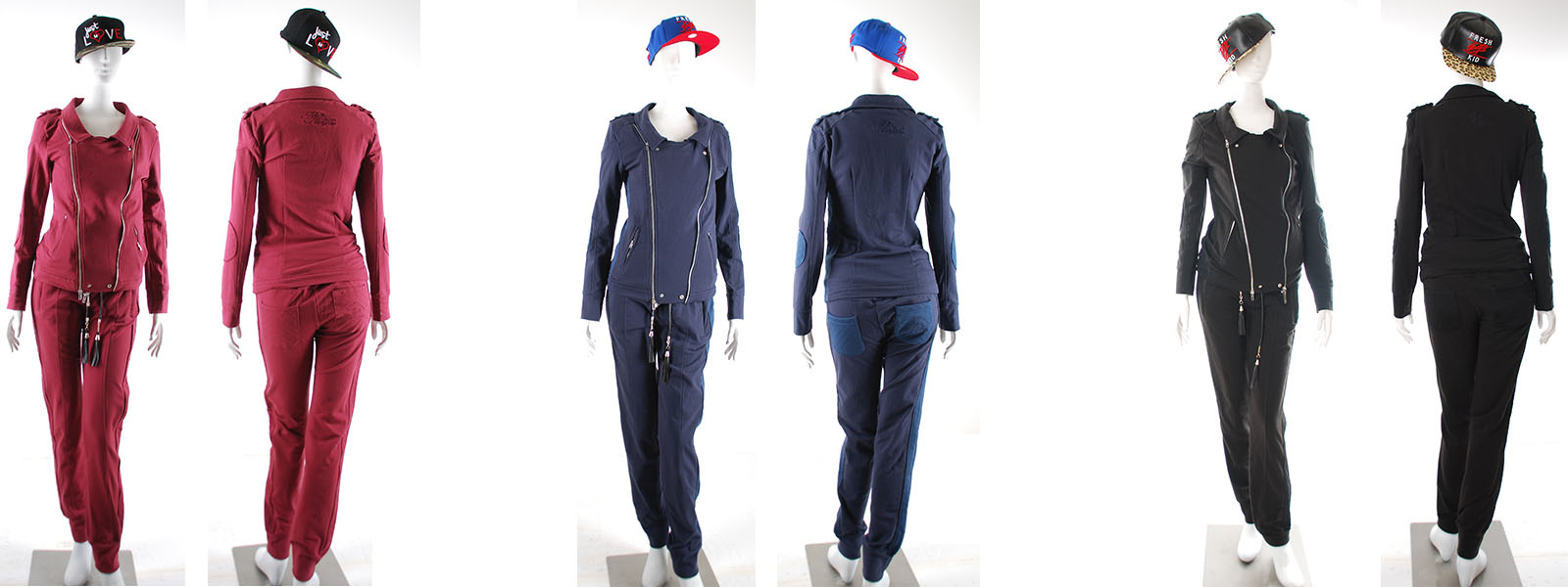 Nickelson tracksuit wholesale